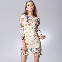 Платье кружево бабочки