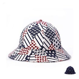 Wholesale Korean baseball cards fisherman hat foreign hot outdoor basin cap for male and female mountaineering hat cap Basin