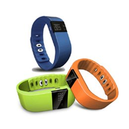 Wholesale Best Smart Bracelet Bluetooth Smart Wristbands Smart Watch Waterproof IP67 Sleep Tracker Function for Android Ios System TW64
