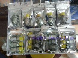 Wholesale Hydraulic pressure gauge inlet gauge meter hydraulic fittings PC EX SH CAT HD SK DH R