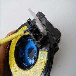Wholesale Auto Parts Spiral Cable Clock Spring Airbag For Hyundai SantaFe B200 B200 B200 With Original Box