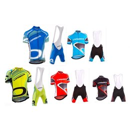 ORBEA Short Sleeve Cycling Jersey and Bib Pants Fashion ORBEA Bicycle Wear Popular Cycling Cloth Highly Breathable C025