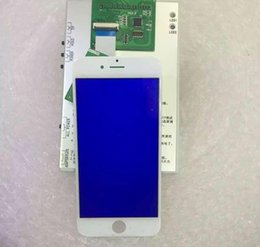 Wholesale DHL free ship Newest for iPhone G S G C S G plus in LCD display touch screen tester test board PCB machine