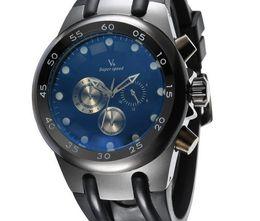 Wholesale 2015 new V6 Fashion retro big face Quartz Men women Watch sport Wristwatch Dropship silicone Clock Fashion Hours Dress Watch CHRISTMAS GIFT
