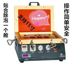 Wholesale Good News Latest Vacuum Laminating Machine