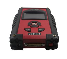 Wholesale Universal Car Diagnostic Doctor JBT VGP Auto Diagnostic Scanner Self researching BT DDS