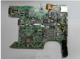 Wholesale board for HP dv6000 series laptop motherboard with AMD chipset