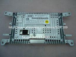 Brand new Matsushita TFT display 8T0919603F 8T0 919 603F 8T0 919 603E MINI display screen for A4L A5 Q5 Navigation screen car