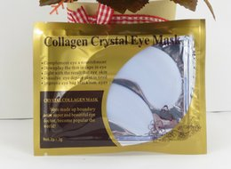 Wholesale Collagen protein eye mask anti puffiness moisturizing dark circle anti aging pouch firming eye mask Hot selling B0361 MOQ pair