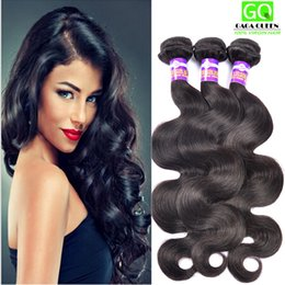Wholesale Amazing Hair Weaves Peruvian Body Wave Hair Wet And Wavy Hair Extensions Virgin Peruvian Hair Bundles Dyeable Hair Weft