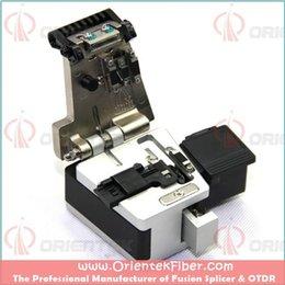 Wholesale-high precision China Orientek T30C Fiber Cleaver Promotion