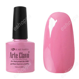 Wholesale Arte Clave ml Manicure Nail Art UV Nail Gel Polish UV LED Soak Off Gel Polish