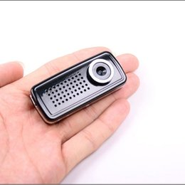 H264 metal shell 1080P WIFI Mini DV Wireless Spy Mini hidden camera for android and IOS