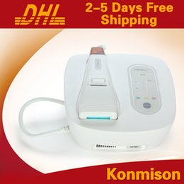 Wholesale New arrival Portable mini IPL Hair Removal machine Skin Rejuvenation beauty machine home use IPL with both HR SR