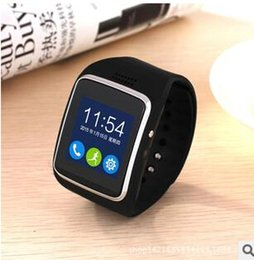 Wholesale Z30 Smart Watch Bluetooth Watches Phone With camera Adults watch phone Student targeting Watch android ios General