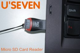 Wholesale Phone Memory Card Micro SD Card Reader Adaptor USB Whole sale Discount Offerded
