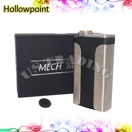 Wholesale Adamantium X Machenical Box Mod Dual Switch Valve for Dual Battery Mech Vaporizer Box vs abaddon ABS Invader v2