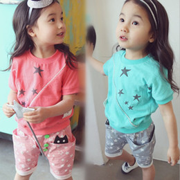 2 Cute Clothing Store Girls Girls pcs Sets Children s