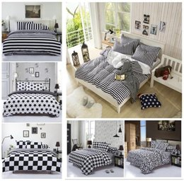 2016 New bedding set Super soft and bed coverlet set Bedding cotton set Queen full twin size 3 4 pcs Duvet Cover set,no quit