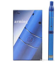 AGO G5 Kit Dry Herb Vaporizer Electronic Cigarettes Starter Kit Vape Pen E-cigarette Dry Herb Vaporizer LCD Display Ecigs Ago G5 Atomizer