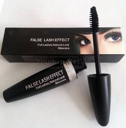 Wholesale New Makeup Eyes Beauty eyelash Mascara black ml Waterproof Mascara DHL GIFT Sample JJD1740