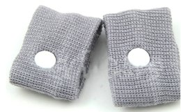 Wholesale Anti Nausea Wrist Bands Cuff Wristguard For Travel Car Sea Sick Sickness