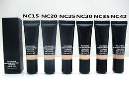 Wholesale new makeup PRO LONGWEAR NOURISHING WATERPROOF FOUNDATION ML