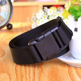 Wholesale Hot Sales Adult Mens Belts Cinto Masculino Outdoor Equipment Tactical Service Outer Plastic Buckle Belt YA0022 salebags