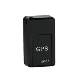 Wholesale Mini GPS Tracker Car GSM GPRS Vehicle Tracker SMS Website SMS Tracking Alarm Sound Monitor Voice Recording with Magnet Inside K2655