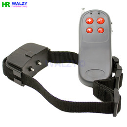 Wholesale Classic in Remote Dog Training Collar with Shock Viberate Function New Dog Training Collar