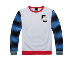 Crooks and castles Hoodie sweatshirt hop clothes sportswear fashion clothing brand new men hip-hop sweatshirts size S-5Xl