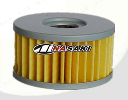 Wholesale PACK Oil Filter Suzuki GN250 GN400 TU250 VL125 VL250 Betamotor ST250 VOLTY250 GZ250 DR250