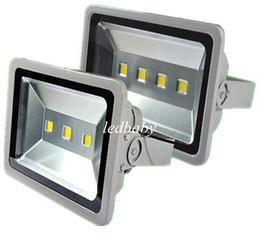 AC85-265V 120W 150W 200W LED Floodlight Outdoor LED Flood light lamps waterproof Tunnel lamp light Industrial spot Projector
