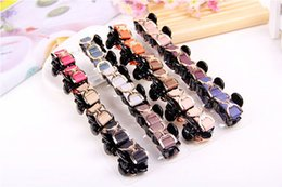 Wholesale Hair Jewelry New best sellers Mini hair clip hairpin catch backhoes Hair Clips Barrettes Random color cheap
