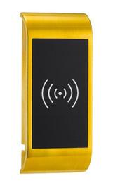 Wholesale RFID lock Electronic locker cabinet lock locker lock sauna lock for office hotel home swimming pool