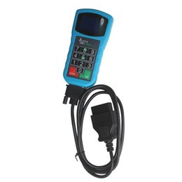 Newest version key programer Super VAG K CAN plus 2.0 Code reader Super VAG K+CAN plus 2.0 Support Odometer correction