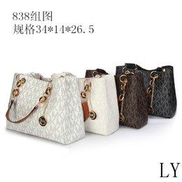Wholesale 2015 New Style MK messenger bag Totes bags PURSE women MK handbag PU leather bag portable MK shoulder bag cross body bolsas women MK bag838