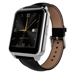 Wholesale 2016 New Products High Quality One Set Wrist Watch Mp3 Player Can GPS Watch Call Reminder Sleep Tracker for Smartwatch Impermeabile IOS