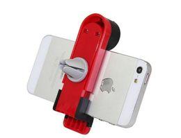 360 degrés voiture tournante titulaires de téléphone voiture Air Vent Mount Mobile Phone support GPS pour iPhone pour samsung avec des boîtes de vente au détail à partir de vent mount gps fabricateur