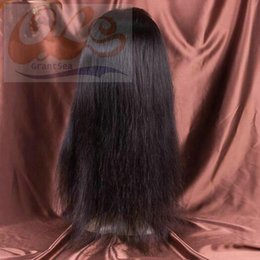 Livraison gratuite New GrantSea Full Lace Celebrity Hairstyle 10