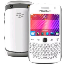Wholesale Original Unlocked Curve Apollo Blackberry Cellphone MP Camera GPS WiFi Bluetooth MB RAM BlackBerry OS
