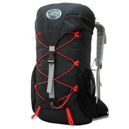 Wholesale 35L Multifunction Travel Shoulder Backpack Cycling Climbing Bike Ride Back pack Hiking Camping Mountaineering Rucksacks Packsack