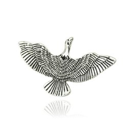 Wholesale Rings For Women Fashion Gold Antique Silver Plated Alloy Eagle Cluster Rings Vintage Finger Rings Jewelry Drop Shipping SR364