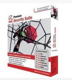 Wholesale Avira Internet Security S version authorized years PC