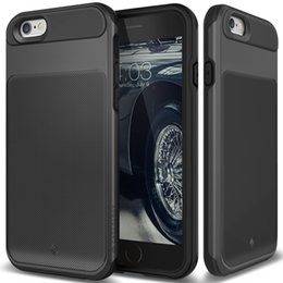 Wholesale iPhone S s7 s7edg Case Caseology Vault Series Slim Design Rugged Protective Armor Cover Samsung S5 S6 NOTE G530 S6EDGE PLUS