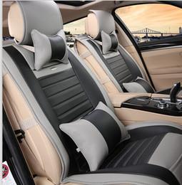 Nissan cuir murano en Ligne-Bonne qualité d'expédition gratuit! Siège d'auto spécial couvre pour Nissan Murano 2,015 mode siège en cuir confortable couvre pour Murano de 2014 à 2008