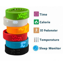 w2 Bluetooth 4.0 Fitness Activity Tracker Smart Band Wristband Pulsera Inteligente Smart Bracelet Not Flex ios