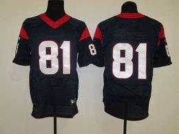 Wholesale New Houston Anthony Denham Jersey Texans jersey Houston football jerseys High quality stitched on size M XXXL mixed order