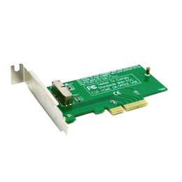 Wholesale PCI Express PCI E to For Apple Macbook Pro Air SSD Convert Card for A1493 A1502 A1465 A1466