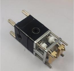 Double filament en Ligne-3 parties de l'imprimante D Ultimaker 2 UM2 kit double extrusion kit buse d'extrémité chaude / set Kit de montage de tête d'impression pour le filament de 3mm